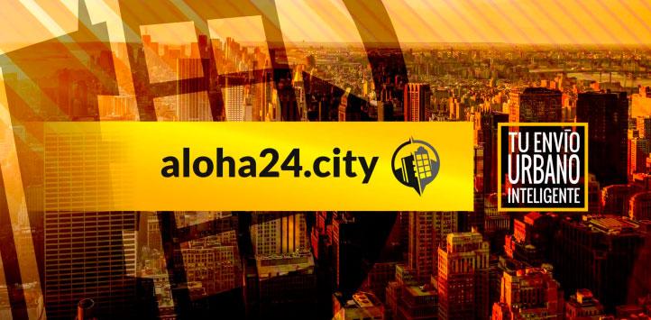 Aloha24 lanza el servicio